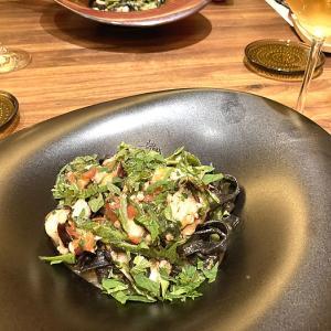 セルヴァッジョ|和食材が美味しいイタリアン!