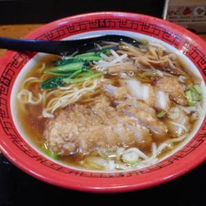 実食!【万世麺店】 排骨(パーコー)拉麺