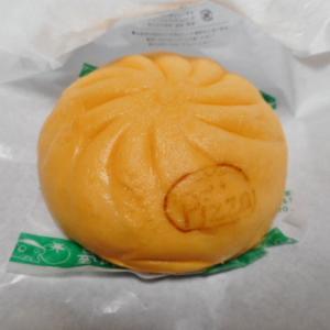 実食!【セブンイレブン】とろ~りチーズのもちっとピザまん