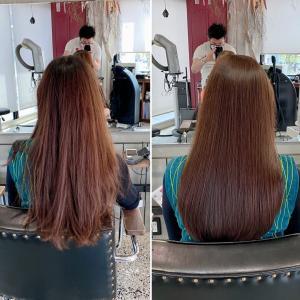艶髪に✨インスタグラムブログ‼️style☆日常2020年6月15日