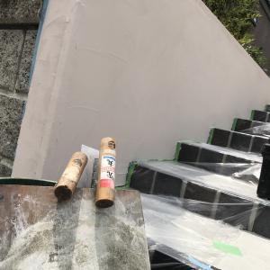 ジョリパット 塗り壁 下塗り