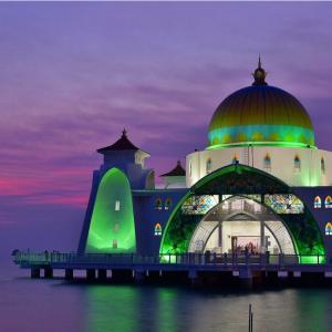 「帰るべき場所」マラッカ|東南アジア旅エッセイ⑮