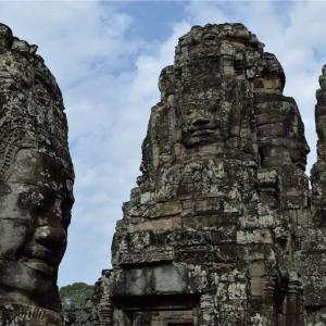 「抜け感のある話」カンボジア|東南アジア旅エッセイ⑨