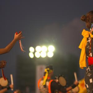 沖縄の祭りから見る神への尊敬と畏怖
