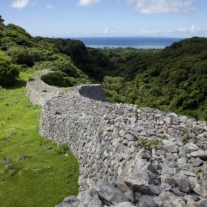 沖縄の城(グスク)はパワースポット