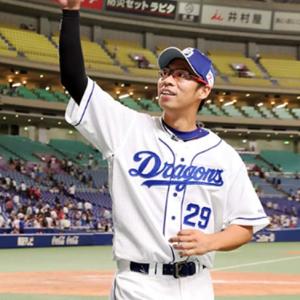 球界最年長投手の中日・山井選手を支える水素吸入器