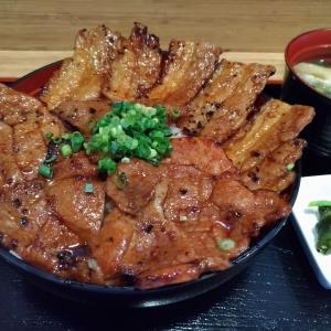 福生|豚みそ丼専門店・増田屋