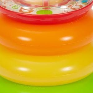 最近購入したおもちゃ~ボーリング、ゆらりんタワー、輪投げ~室内でも体を動かそう!