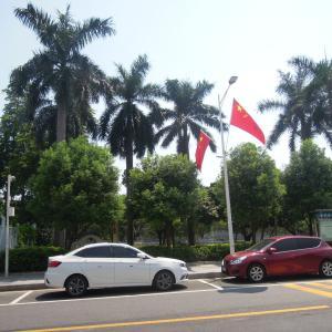 中国、日本隠密の旅⑥