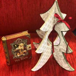レッスン クリスマスツリー