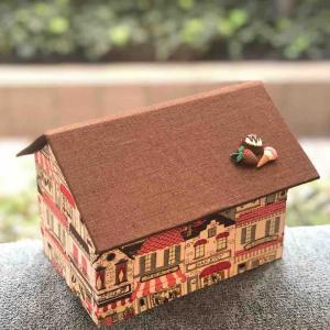 レッスン ハウス形ボックス