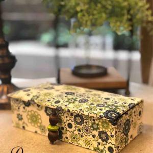 サティフィカレッスン シャルニエの箱