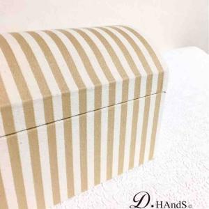 サンプル ボンベイの箱