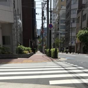とまれ標識 / das Stoppschild / stop sign
