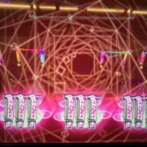 【まどマギ3 叛逆】キュウべえチャレンジ中にビックリマークが3つ出現!!!さらにほむらVSマミで強カットインから時間停止ゾーンへ…!
