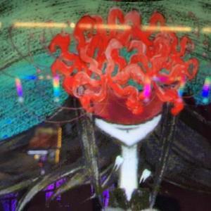 【まどマギ3 叛逆】456濃厚が出た台をギリギリまでブン回したら、穢れ解放で頭の中お花畑系女子登場♪