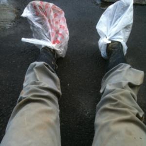 【天下布武4】天井狙いで初打ち!ヤマサの社長に学びビニール袋を履こう!