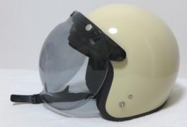 NEORIDERS FX3 ネオライダース FX3 巨頭人向けのクラシックジェットヘルメット