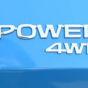 日産 E13ノート X-FOUR (4WD)に113km乗りました ~Nissan NOTE (E13 ) X-FOUR~