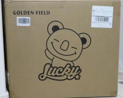 GOLDEN FIELDのPCケースQ3056のレビュー