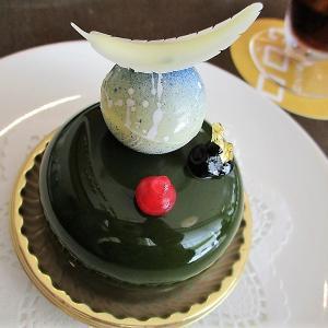 なんて美しいケーキなんだろう!≪ホテルニューオータニ高岡≫