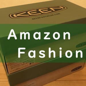 Amazon FashionでKEENを試し履き!コレかなり便利♪
