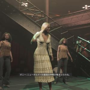 【PS4】マフィア3 DLC「時代の印」クリア