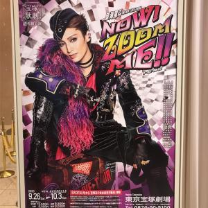 【宝塚】NOW! ZOOM ME!!