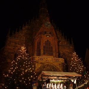 【クリスマスマーケット巡り 旅行記】おすすめの都市とその特徴や楽しみ方♪