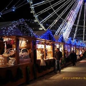 【クリスマスマーケット巡り 旅行記】おすすめの都市 その8 冬のプロバンス マルセイユ(フランス)のクリスマスマーケットに行こう♪