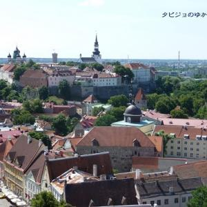 【フィンランド ヘルシンキ旅行記】その5 楽しみ方のご紹介~おすすめスポット ヘルシンキからエストニアの世界遺産の街タリンに行こう♪