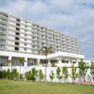 【沖縄旅行記】その1 楽しみ方のご紹介~ 沖縄のおすすめのリゾートホテル サザンビーチホテル&リゾート沖縄に泊まろう♪