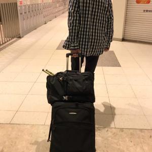ゴールデンウィークは、京都に出没!第1日目