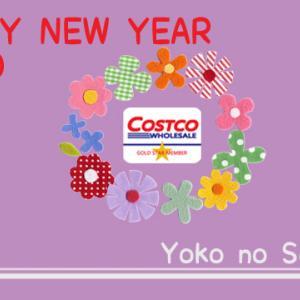 2020年今年も1年間週一でコストコ和泉倉庫店に通い続けます!