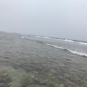 沖縄ウェーディング