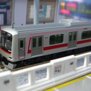 青藻台駅といい訳 この10(東急5050系)で終わり