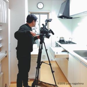 【雑記】初テレビ取材と、わが家の思いやり収納について