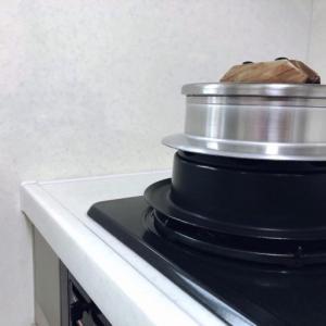 【愛用品】楽ちんだから、羽釜でご飯を炊いています。~謹製 釜炊き三昧(ウルシヤマ金属工業)でガス火炊飯~