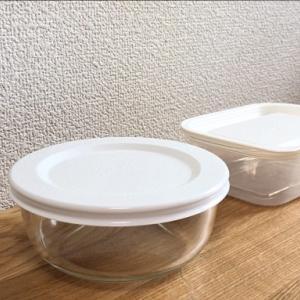 【愛用品】プラスチック製タッパー、やめました。代替品『iwaki パックぼうる』が史上最高に使いやすかった件。