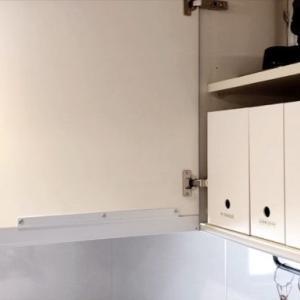 【わが家の収納】2020年度版 キッチン吊戸棚収納を公開!(YouTube動画あり)