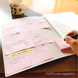 まるでカスタマイズ手帳!無印良品 スチールペーパーファスナーで個別フォルダーに綴じる!