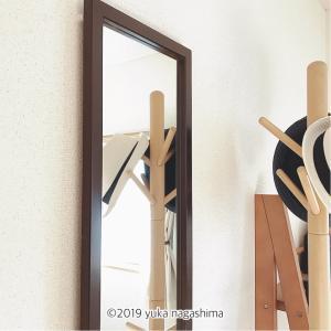 【プチDIY】アイワ金属「スノピタ」を使って鏡を壁付けにしてみた
