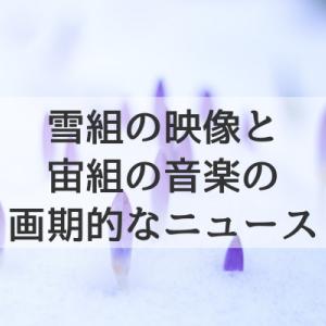 雪組「ONCE」千秋楽と宙組「FLYING SAPA」の画期的なニュース