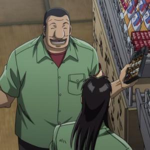 カイジの地下チンチロ編のアニメ面白すぎワロタ