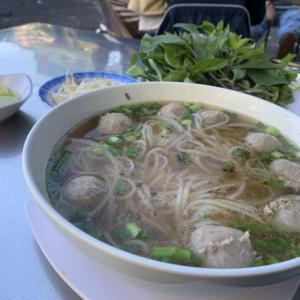 ベトナム一人旅⑫朝フォーのすすめ&タイパンツ購入