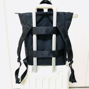 女海外一人旅【持ち物】バックパック・スーツケース紹介