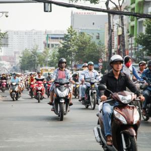 【女海外一人旅】アンチツアー派の私のベトナム旅プラン全容