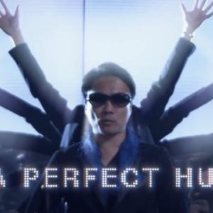 完璧な人間