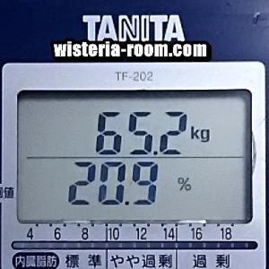 #26【目指せ-17kg!40代からのダイエット11月の結果】
