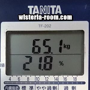 #33【目指せ-17kg!40代からのダイエット6月の結果】